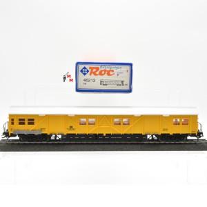 Roco 46212  Hilfszug-Gerätewagen der DB, Wechselstrom, (20902)