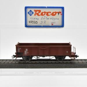 Roco 47925 Offener Güterwagen der DR, Wechselstrom, (20922)