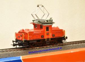 Roco 43939 E-Lok Serie Ee 3/3, SBB, Wechselstrom, (20166)