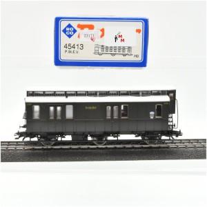 Roco 45413 Postwagen der K.P.E.V., (23171)