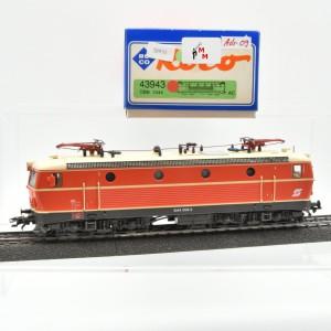 Roco 43943 E-Lok Serie 1044 der ÖBB, Wechselstrom, digital, (20974)