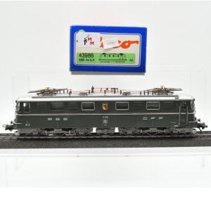 Roco 43986 E-Lok  Serie Ae 6/6 der SBB, Wechselstrom, digital, (21070)