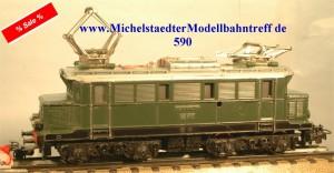 Märklin SE 800.3 E-Lok BR 44 der DB, (590)