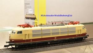 Trix 22772 E-Lok BR 103.1, DB, (11850)