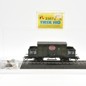 """Trix 23572 Spezialwagen der K.Bay.Sts.B, """"Persil"""", (20947)"""