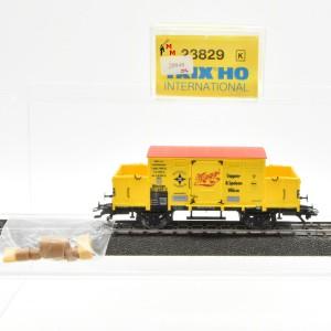 """Trix 23829 Spezialwagen der K.Bay.Sts.B, """"Maggi"""", (20949)"""