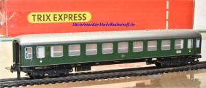 Trix Express 396 D-Zug-Wagen 1.Kl. der DB, (22115)