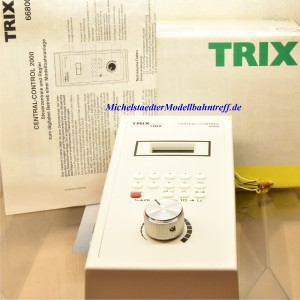 Trix 66800 Central- Controll 2000, (1059)
