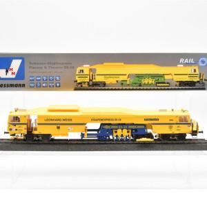 """Viessmann 26054 Funktionsmodell """"Schienen-Stopfexpress"""", Wechselstrom-digital, (20978)"""