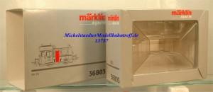 """Märklin L 36803 Leerkarton Modell  TM 34 """"Mandarinli"""", (13757)"""