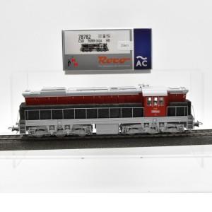 Roco 78782 Diesellok Reihe T669 der CSD, Wechselstrom, digital, (22632)