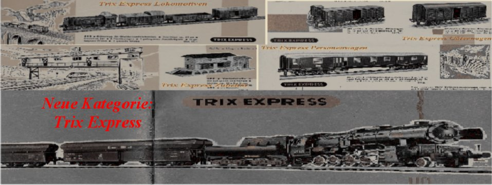 Slideshow Trix Express