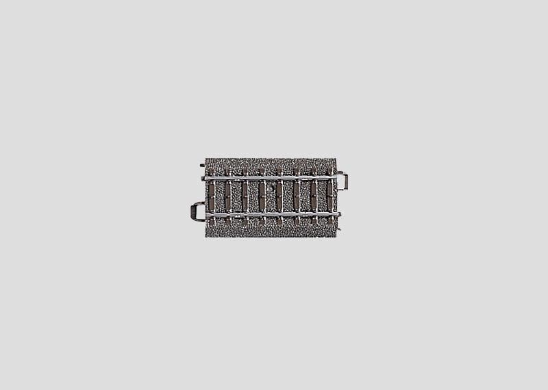 (Neu) Märklin 24064 gerades Gleis, 64,3mm,