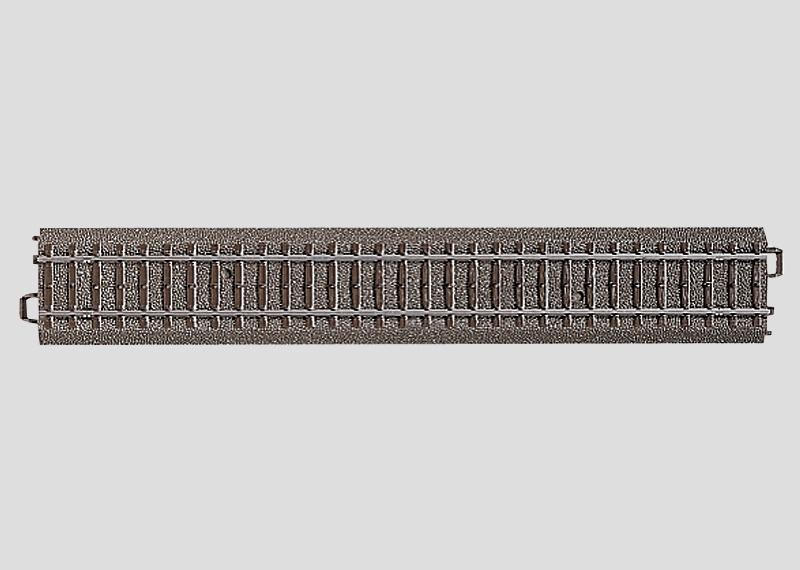 (Neu) Märklin 24236 gerades Gleis, 236,1mm, Entsp. der Länge d.