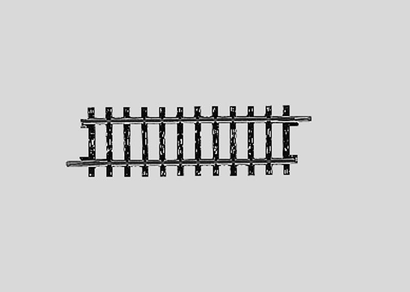 (Neu) Märklin 2201 gerades Gleis 90 mm,