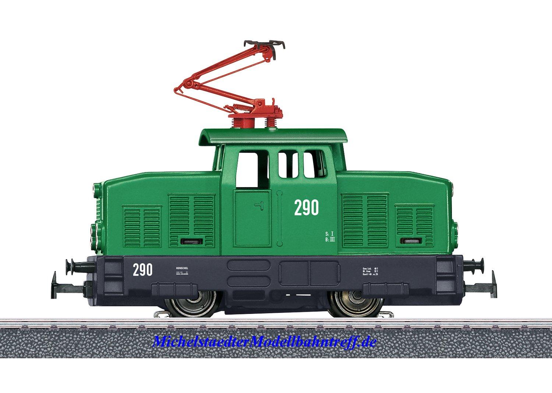 (Neu) Märklin 36509 E-Lok Typ Henschel EA,