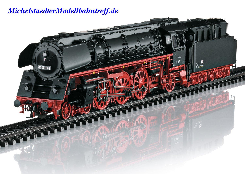 (Neu) Märklin 39209 Dampflok BR 01.5 DR, (DDR),