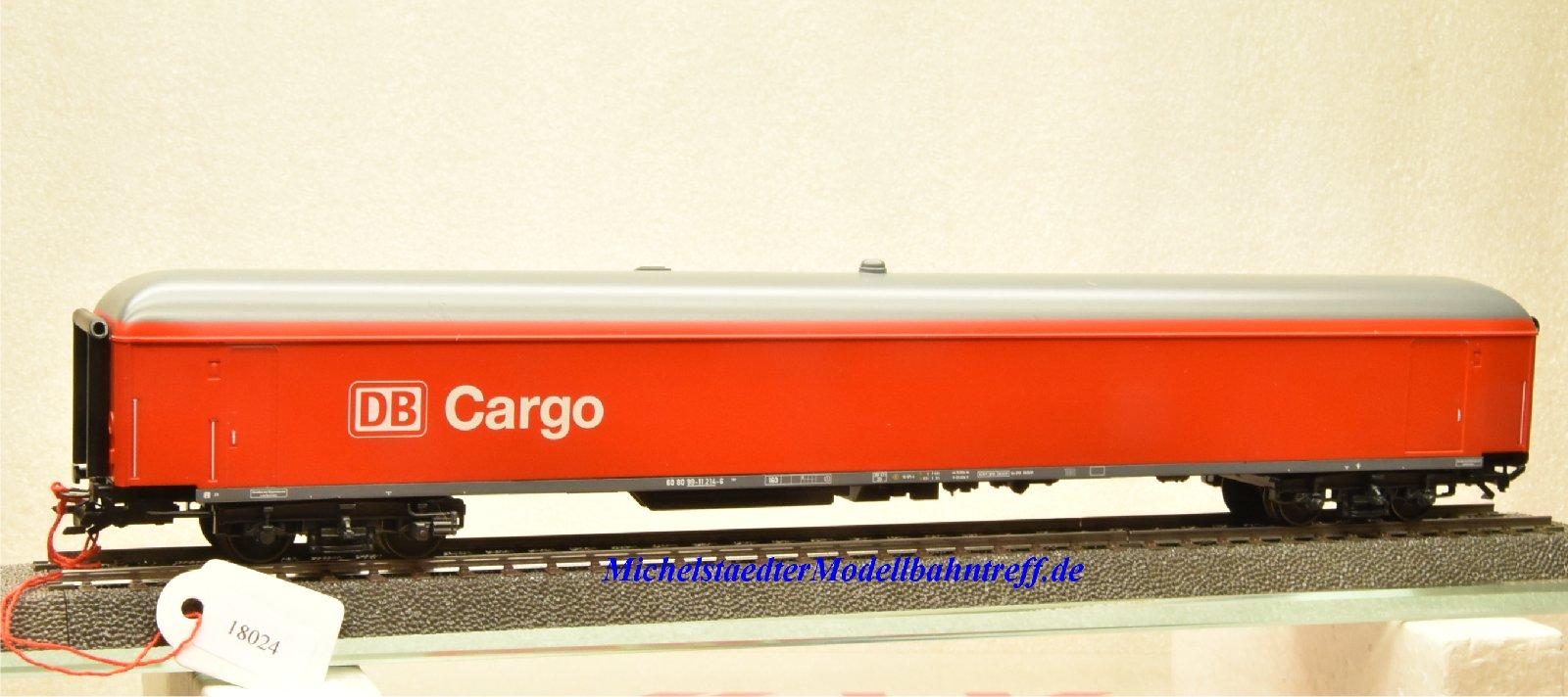 Märklin 42902.100 Nur ein Info-Wagen aus Set, unverpackt, (18024)