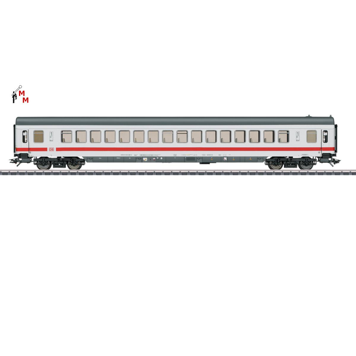 (Neu) Märklin 43775 IC Großraumwagen DB AG, 1. Kl., Ep.V,