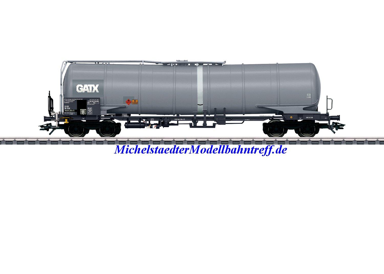 """(Neu) Märklin 47542 Kesselwagen """"GATX"""", Ep.V,"""