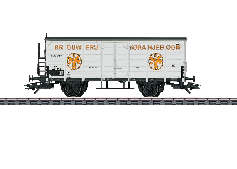 "(Neu) Märklin 48780 Bierwagen ""D Oranjeboom"", NS, Ep.III,"