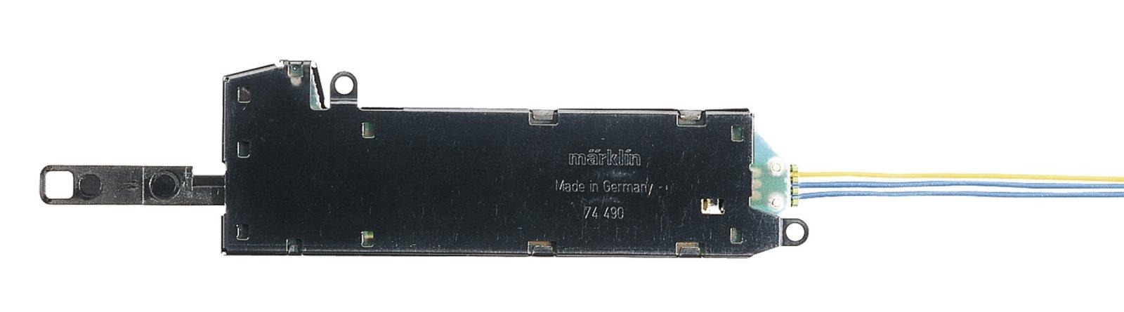 (Neu) Märklin 74491 C-Gleis Weichenantrieb,