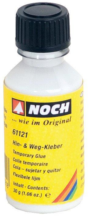 (Neu) Noch 61121 Hin- und Weg-Kleber,