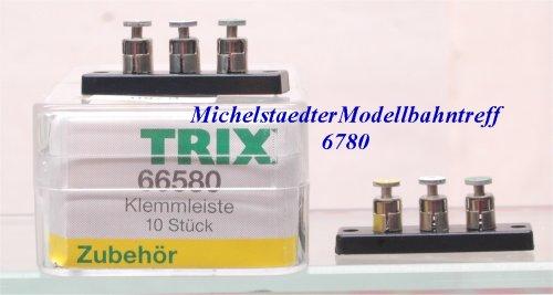 Minitrix 66580 Klemmleisten, (6780)