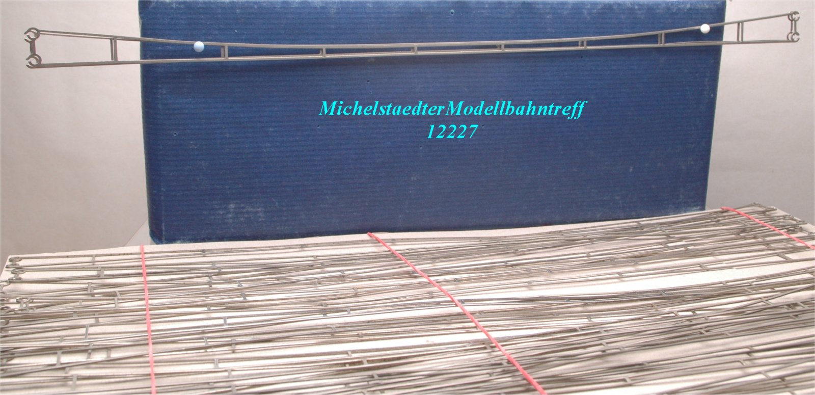 Märklin 7019 Oberleitungs-Fahrdraht, (12227)