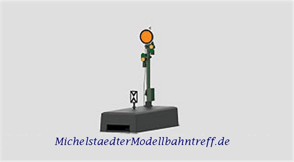 (Neu) Märklin 70361 Form-Vorsignal,