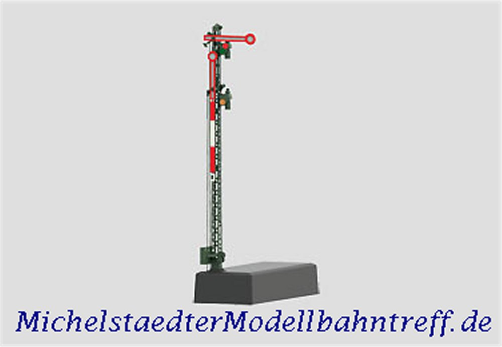 (Neu) Märklin 70412 Form-Hauptsignal,