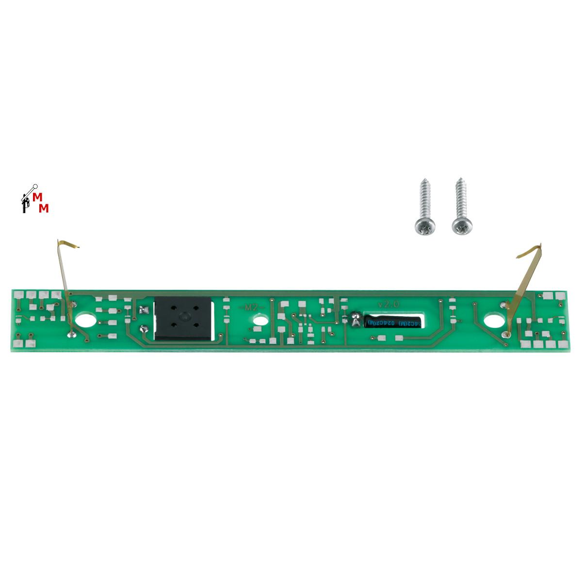 (Neu) Märklin 73300 Innenbeleuchtung mit LED für Donnerbüchsen,