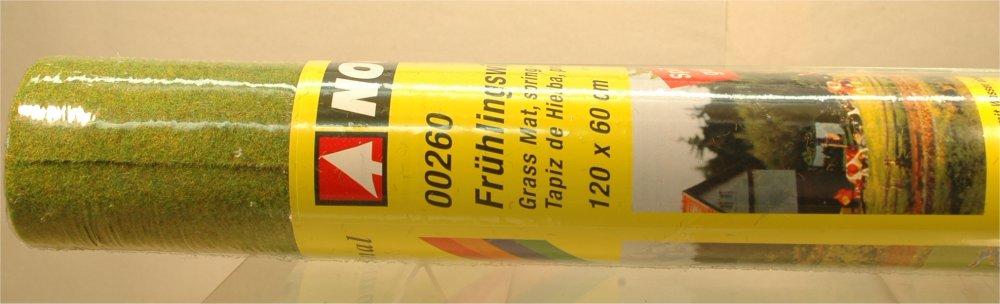 (Neu) Noch 00260 Grasmatte Frühlingswiese,