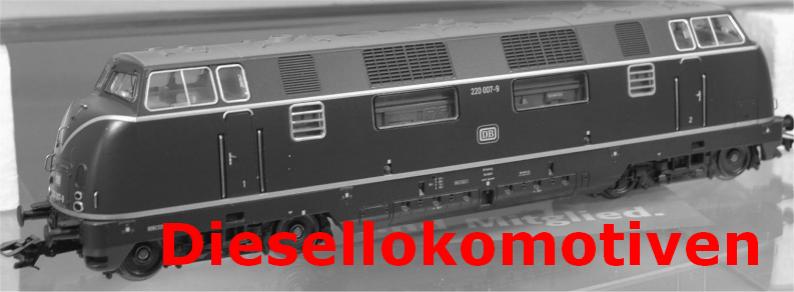 Dieselloks
