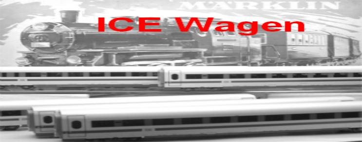 ICE Wagen