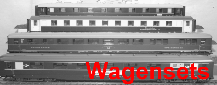 Wagensets