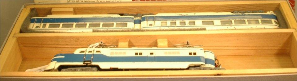 Slideshow ST 800 blau