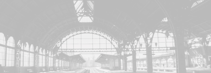 Bahntechnische Bauten / Bahnhöfe