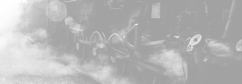 Lokomotiven / Zugpackungen